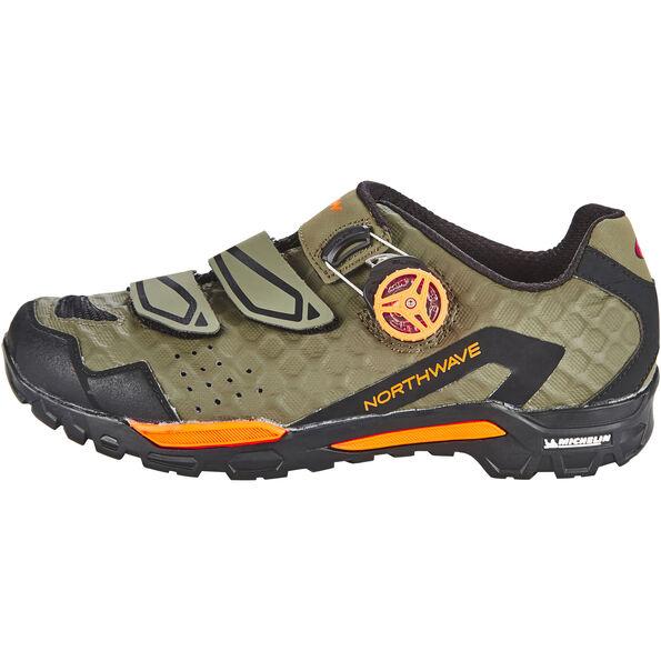 Northwave Outcross Plus Shoes