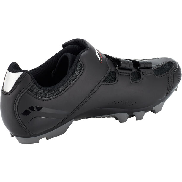 Red Cycling Products Mountain III Wide MTB Schuhe black