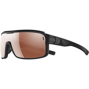 adidas Zonyk Pro Glasses L black matt/polarized black matt/polarized