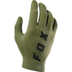 Fox Ascent Gloves Men dark fatigue bei fahrrad.de Online