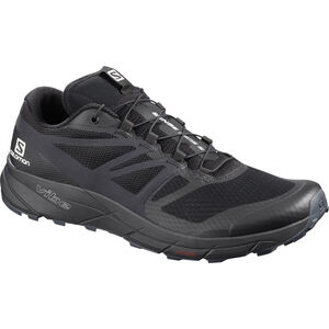 Salomon Sense Ride 2 Shoes Herren black phantom ebony black phantom ebony