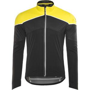 Mavic Cosmic H20 SL Jacket Herren yellow mavic/black yellow mavic/black