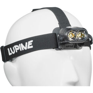 Lupine Piko RX Duo Stirnlampe bei fahrrad.de Online