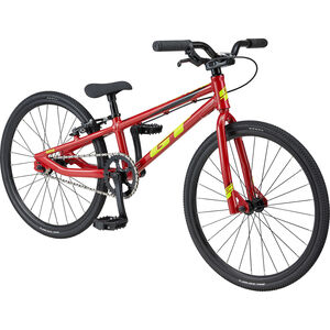 "GT Bicycles Mach One Mini 20"" red red"