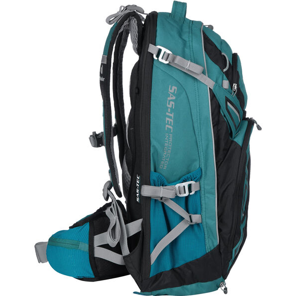 Deuter Attack Tour 28 Protector Backpack