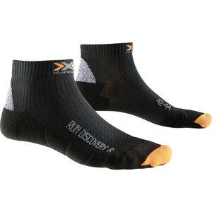 X-Socks Run Discovery Socks Men New Black