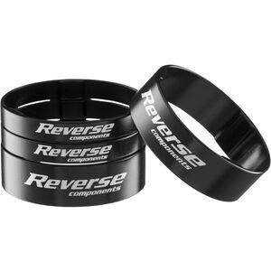 Reverse Ultra Light Spacer Set schwarz
