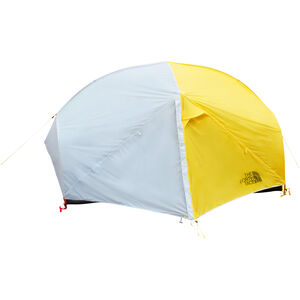 The North Face Triarch 2 Tent canary yellow/high rise grey canary yellow/high rise grey