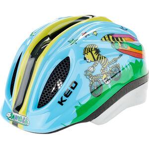 KED Meggy Originals Helmet Kids janosch
