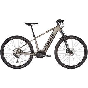 """FOCUS Jarifa² 6.8 27"""" grey matt bei fahrrad.de Online"""