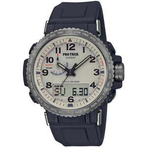CASIO PRO TREK PRW-50Y-1BER Watch Men creme/black creme/black