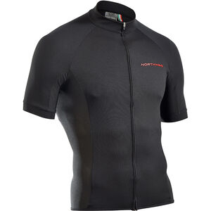 Northwave Force Jersey SS Herren black black