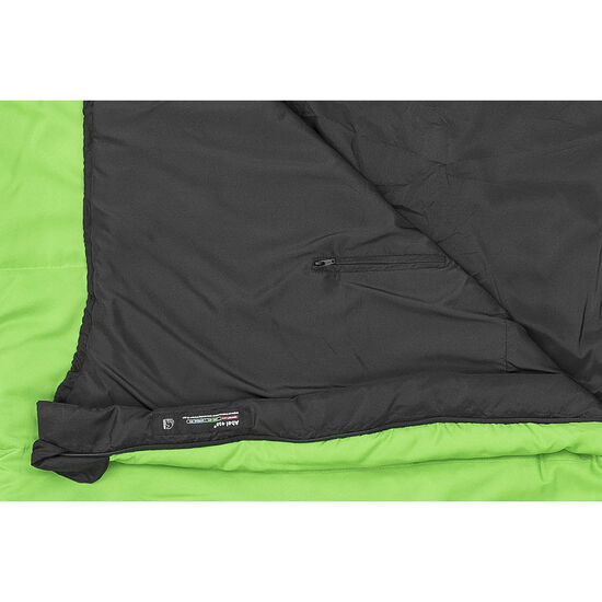 Nordisk Abel +10° Sleeping Bag L bei fahrrad.de Online