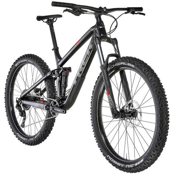 Trek Fuel EX 5 Plus 2. Wahl trek black