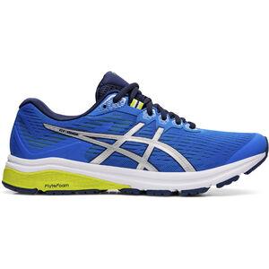 asics GT-1000 8 Schuhe Herren electric blue/silver electric blue/silver