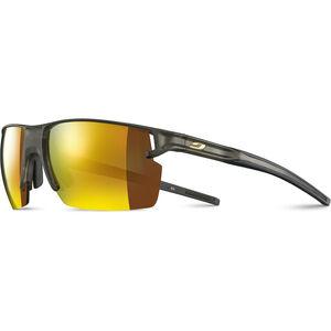 Julbo Outline Spectron 3CF Sunglasses Herren translucent khaki/dark grey translucent khaki/dark grey