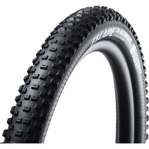 Goodyear Escape EN Ultimate Faltreifen 66-622 Tubeless Complete Dynamic R/T e25 black black