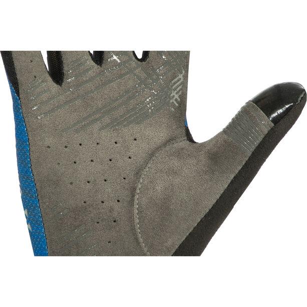 VAUDE Dyce II Gloves Herren baltic sea