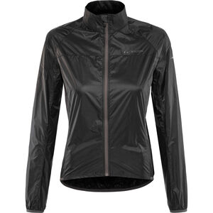 VAUDE Air III Jacket Damen black black