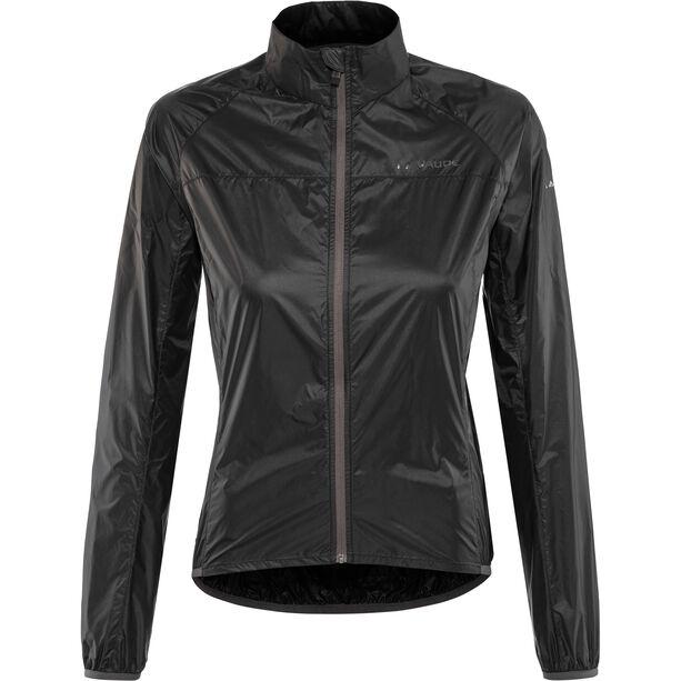 VAUDE Air III Jacket Damen black