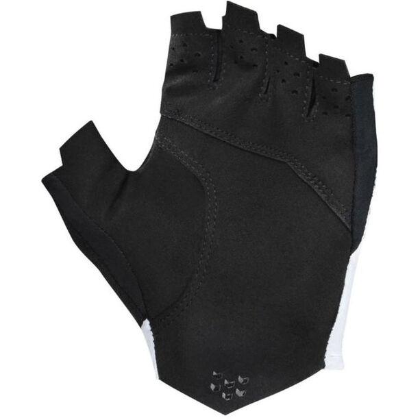 Mavic Cosmic Pro Gloves Herren white/black