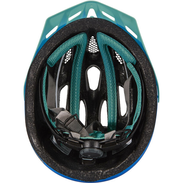 ABUS Urban-I 2.0 Helmet neon blue