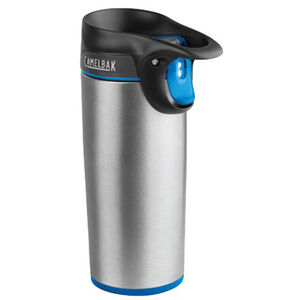 CamelBak Forge Vacuum Thermo-Trinkflasche 400ml blue steel