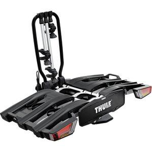 Thule Easy Fold XT Fahrradträger für 3 Fahrräder schwarz bei fahrrad.de Online