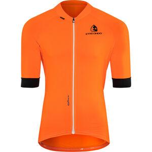 Etxeondo Entzun SS Jersey Herren orange orange