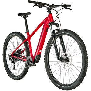 FOCUS Whistler² 6.9 red bei fahrrad.de Online