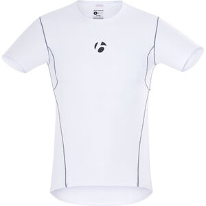 Bontrager B1 Baselayer Shortsleeve Baselayer Herren white white