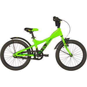 s'cool XXlite 18 alloy Lemon/Black Matt bei fahrrad.de Online