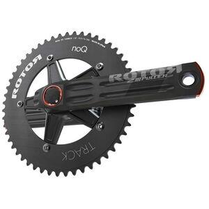 Rotor 2INpower Track Powermeter Direktmontage black black