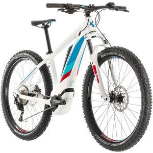 Cube Access Hybrid Pro 500 White'n'Blue bei fahrrad.de Online