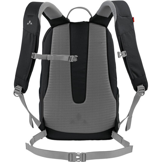 VAUDE Omnis 22 Backpack black bei fahrrad.de Online