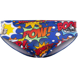 Turbo Boom!!! Brief Herren royal royal
