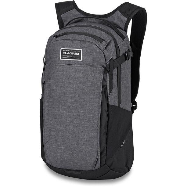 Dakine Canyon 20L Backpack Herren carbon pet
