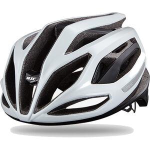 HJC H-Sonic Road Helmet gloss white gloss white