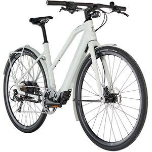 Kalkhoff Berleen 5.G Advance Trapez 252Wh coolgrey matt bei fahrrad.de Online