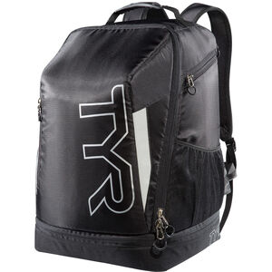 TYR Triathlon Backpack black/silver black/silver