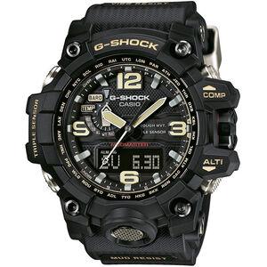 CASIO G-SHOCK GWG-1000-1AER Uhr Herren black black