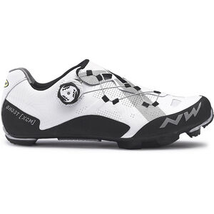 Northwave Ghost XCM Shoes Men white