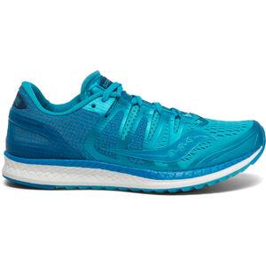 saucony Liberty ISO Shoes Damen blue blue