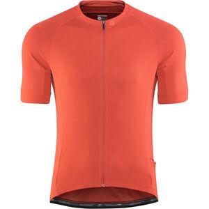 Bontrager Circuit Cycling Jersey Herren cardinal cardinal
