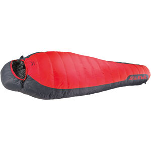 SALEWA Eco -7 Sleeping Bag flame flame
