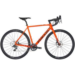 FOCUS Mares 9.9 orange bei fahrrad.de Online