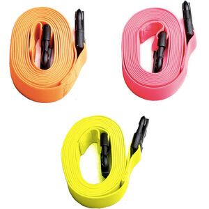 Swimrunners Guidance Pull Belt Cord 3-Pack neon yellow/neon orange/pink neon yellow/neon orange/pink