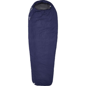 Marmot NanoWave 50 Semi Rec Sleeping Bag regular deep blue deep blue