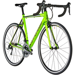 Cannondale CAAD Optimo Tiagra green green