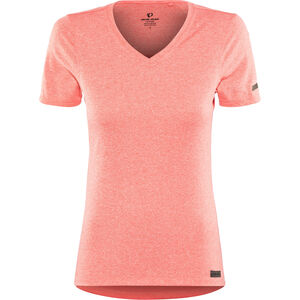 PEARL iZUMi Performance T-Shirt Damen sugar coral sugar coral